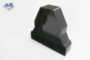 Carter en PVC / découpe et pliage - Atout-Plastic