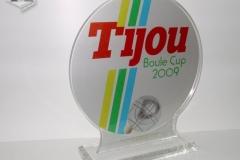 Trophée Tijou