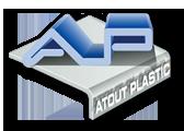 Logo Atout Plastique