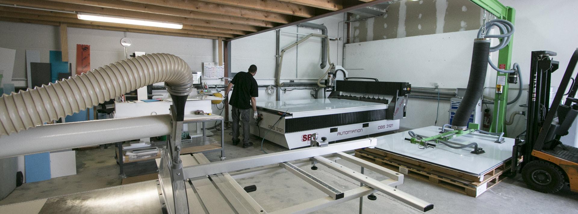 Atelier Atout Plastic - 44 Carquefou